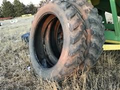 Goodyear 380/90R45 Tractor Tires