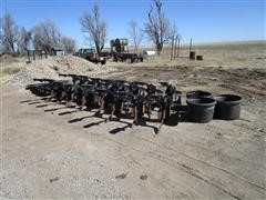 Great Plains NP40A Strip-Till Row Units W/Openers