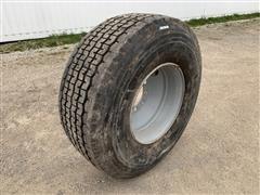 Goodyear G286 445/65R22.5 Tire