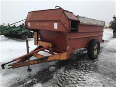 Kelly-Ryan 5x12 Feed-R-Wagon