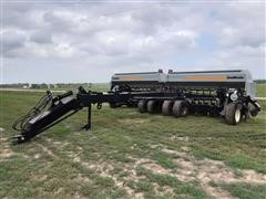 2013 CrustBuster 4020 All Plant 20' No Till Grain Drill