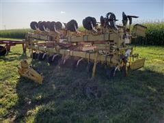 Buffalo Cultivator