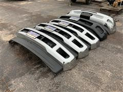 Ford & Chevrolet Front Truck Bumpers
