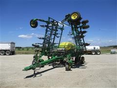 2010 John Deere 2410 Anhydrous/Liquid Applicator