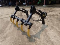 GrabTec GC89 Volvo Bucket Grapple