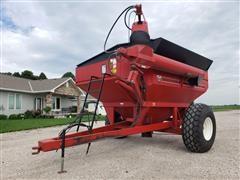UFT 575 Grain Cart
