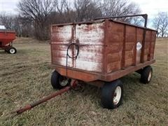 Dohrman Barge Wagon