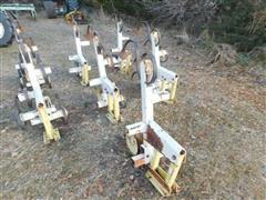 Dakon Cultivator Row Units