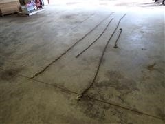 Log Chains