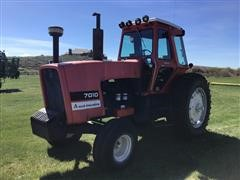 1979 Allis-Chalmers 7010 2WD Tractor