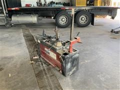 Coats 4050A Air Operated Tire Changer Machine