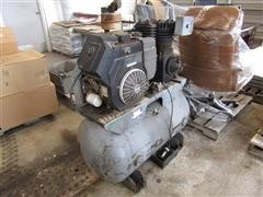 Kohler Command 12.5 HP Air Compressor