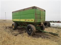 Brent Grain Train 650 Split Tank Grain Cart