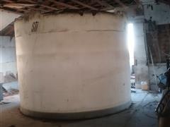 Sii Poly Fertilizer Tank