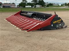 2011 Drago N12TR Corn Head