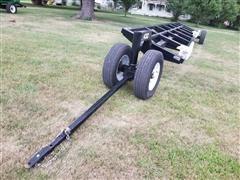 2018 Industrias America 430 Header Cart