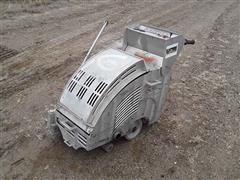 Soff-Cut GS-1000 Concrete Saw