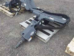 2016 Bobcat 15C Auger Attachment