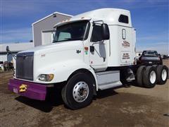 2003 International 9200I Eagle T/A Truck Tractor