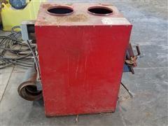Johnson Energy J-7900 Coal/Wood Combination Furnace