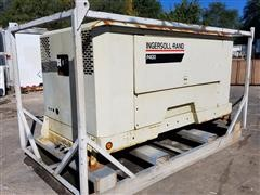 2006 Ingersoll Rand VHP400WIR Skid Mount Air Compressor