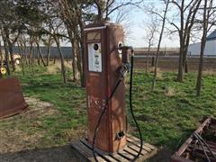 Tokheim 39 ESPHR Fuel Pump