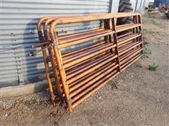 Sioux 10' Livestock Gates