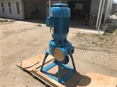 Paco 1500 GPM Lift Pump