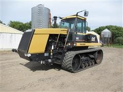 1994 Caterpillar Challenger 85C Tracked Tractor