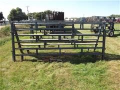 Corral Panels & Electric Fencers