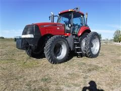 2008 Case IH Magnum 215 MFWD Tractor