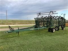 Baker 8200 42' Field Cultivator