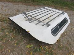 Chevrolet El Camino Topper Bed Cover