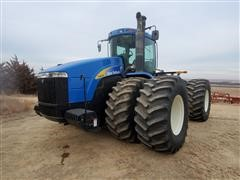 2007 New Holland T9030 4WD Tractor