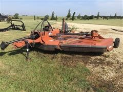 Rhino FR15 Mower/Shredder