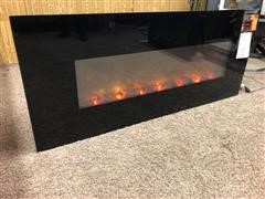 Modern Flames AL60CLX Electric Fireplace