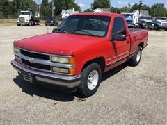 1995 Chevrolet 1500 Pickup