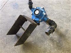 Hypro 540 PTO Liquid Pump
