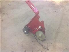 Case IH Hydraulic Planter Meter Drive