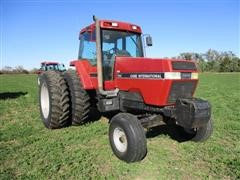 1988 Case IH 7110 2WD Tractor
