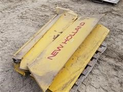 New Holland Manure Spreader Parts
