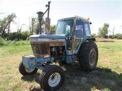 Ford 7700 2WD Tractor