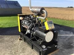 2015 Anderson Storm Max Generator