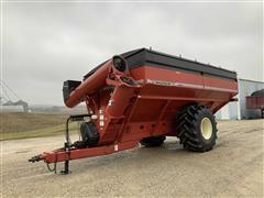 2007 Unverferth 1110 Grain Cart