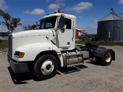 1993 Freightliner FLD112 S/A Truck Tractor