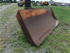 Balderson BD963510 10' Wheel Loader Dozer Blade