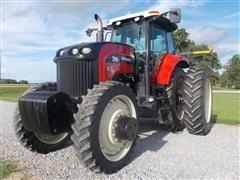 2012 280 Versatile MFWD Tractor