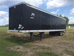 2006 Great Dane T/A Enclosed Trailer