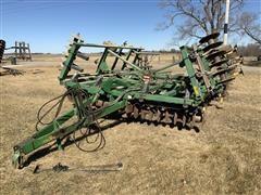 John Deere 724 18' Soil Finisher