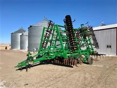 2012 John Deere 2310 Mulch Finisher